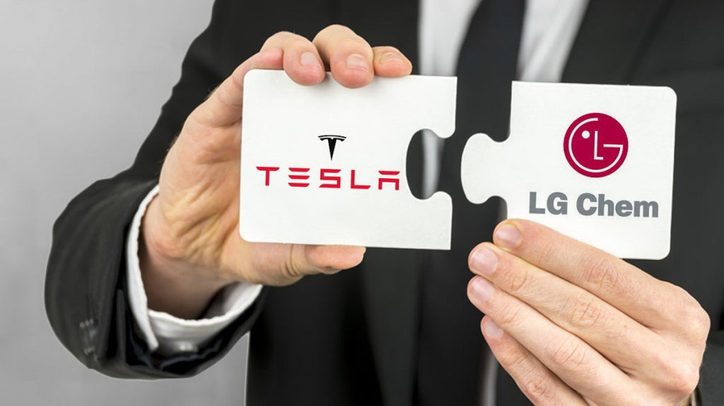 Rumor: Tesla to Acquire up to 10% Stake in LG Energy Solution, Soon to Separate from LG Chem