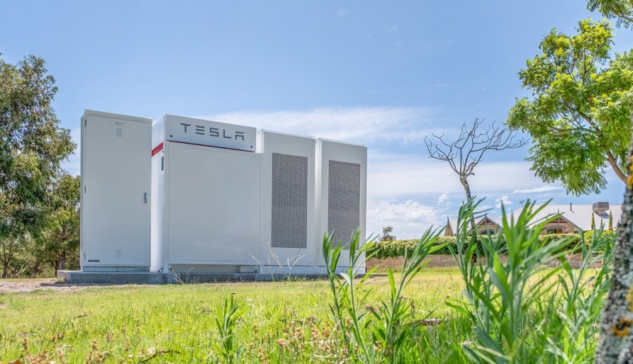 Western Australia Gov Keeps Adding More Tesla Big Batteries For Sustainable Energy