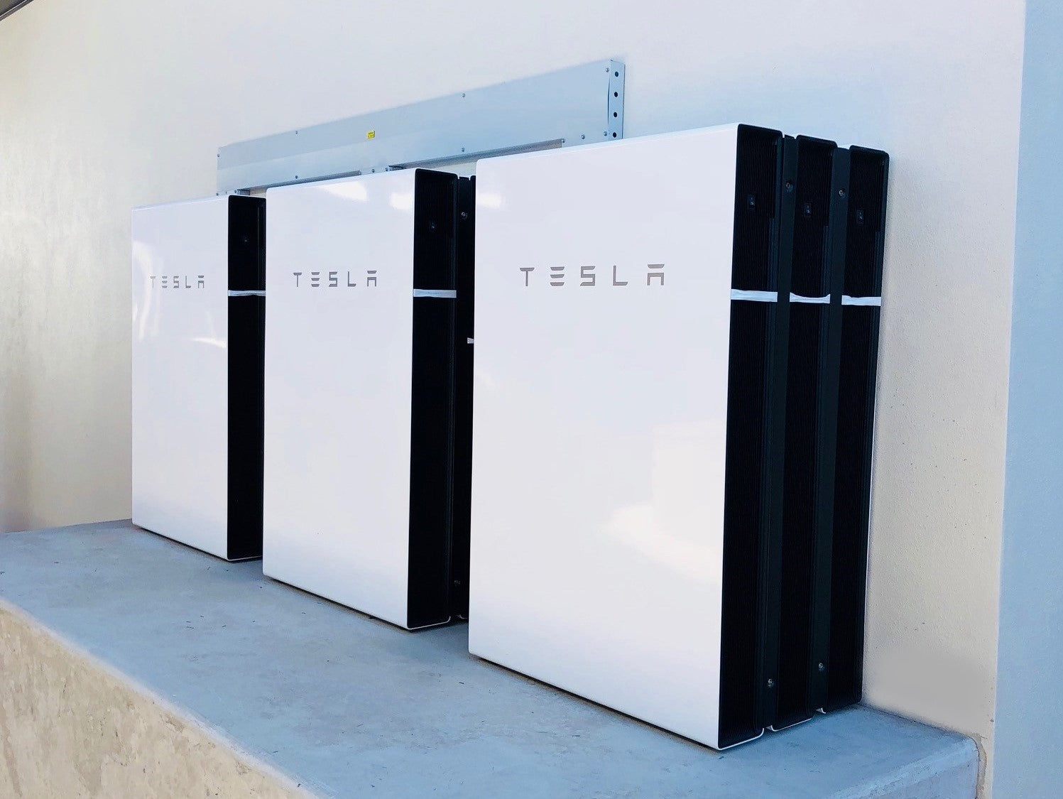 Tesla Energy Business Global Expansion Continues as Europe Becomes #1 For Powerwall Export