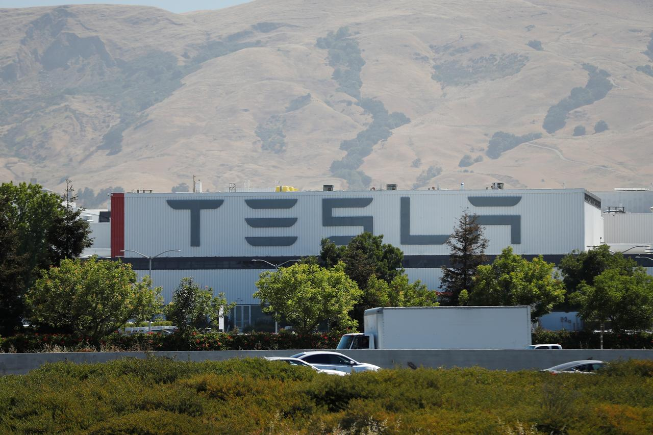 Mayor Mei Supports Tesla Fremont Factory To Resume Manufacturing Operation ASAP
