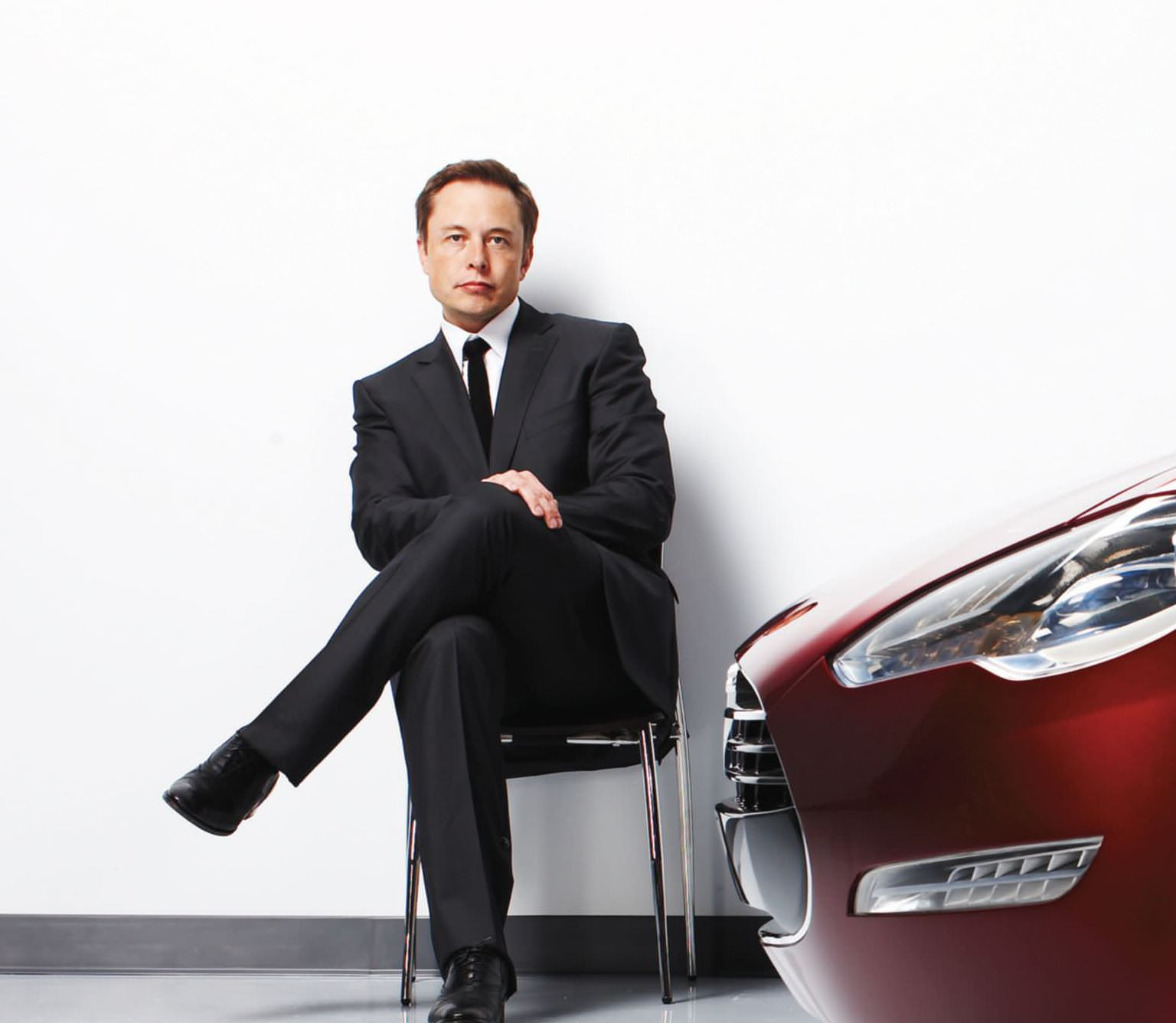 Tesla Applied German Government Aid For Battery Production & Research