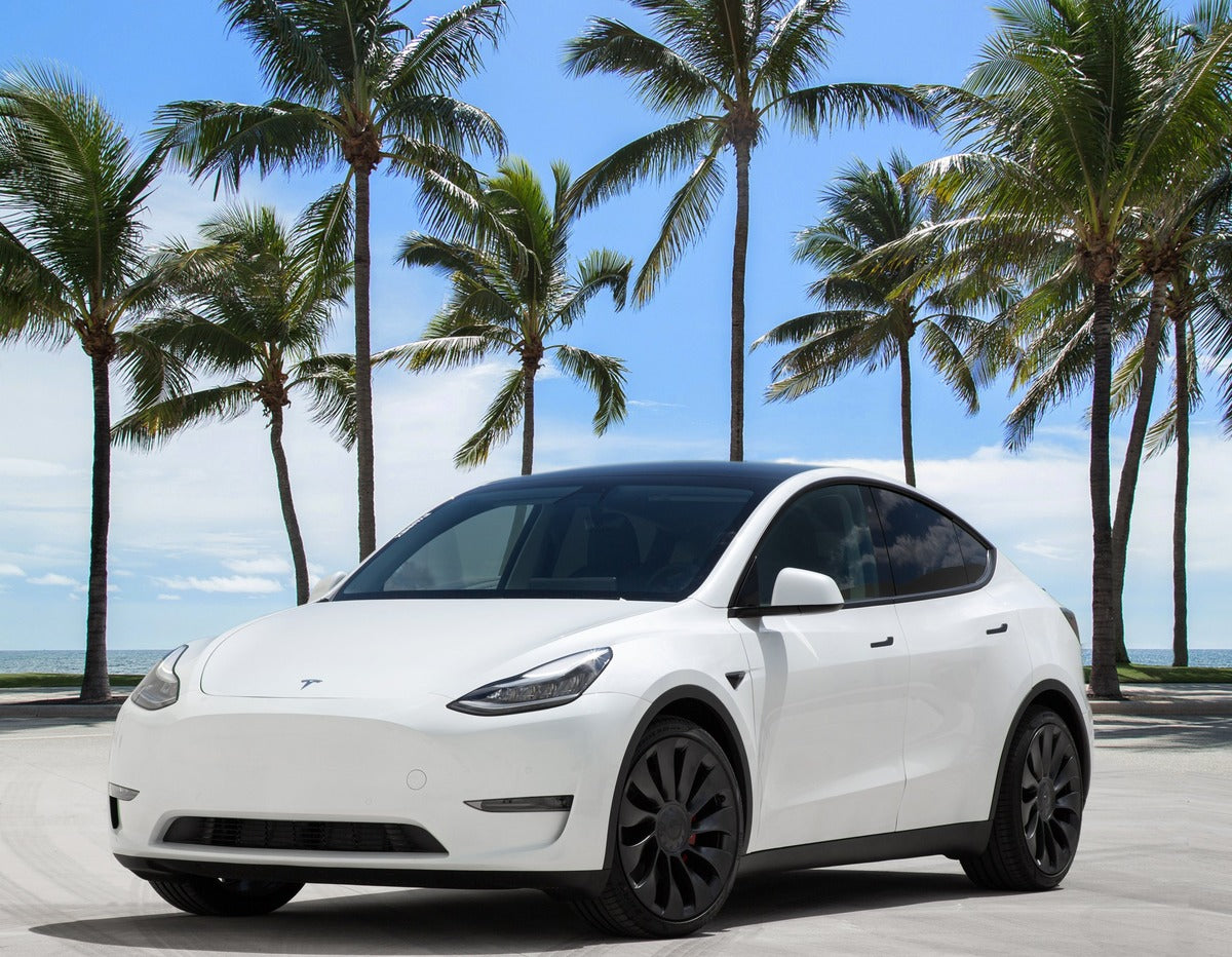 Tesla Q4 CA Registrations Spike 63% & Huge Model Y Sales Show Brand Strength