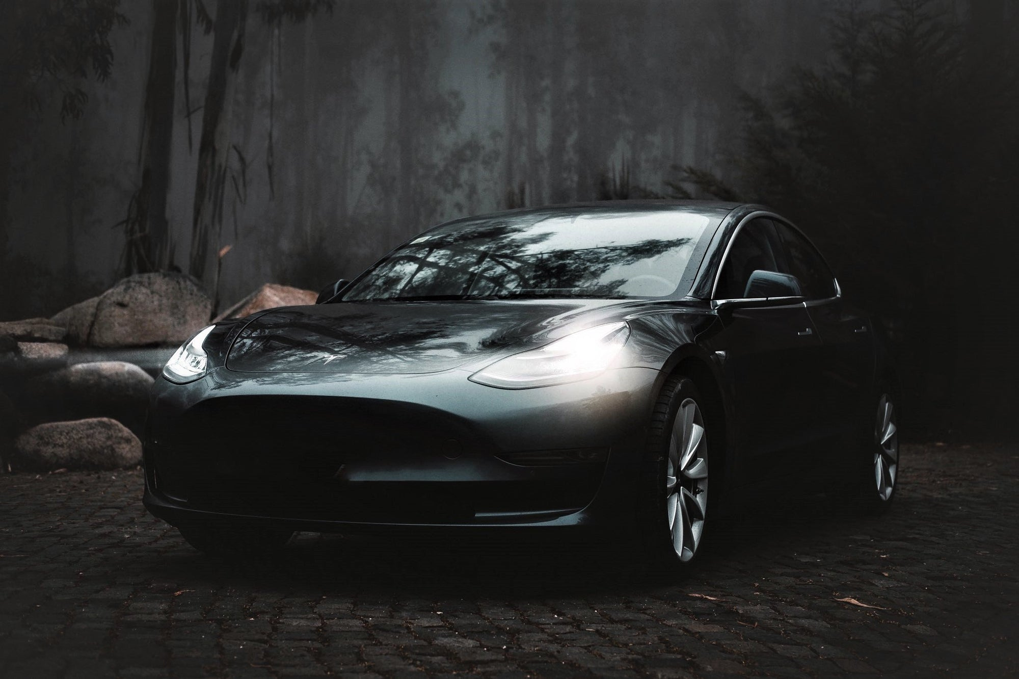Tesla Model 3 tops the list of cars that hold their value