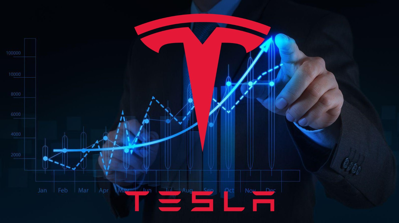 Piper Sandler Raises Tesla TSLA Price Target To $515 From $480, Maintains Overweight