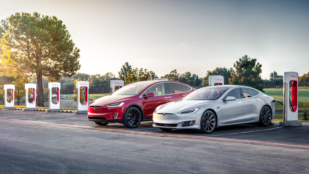 Tesla Installs 500th Supercharger In UK & Ireland