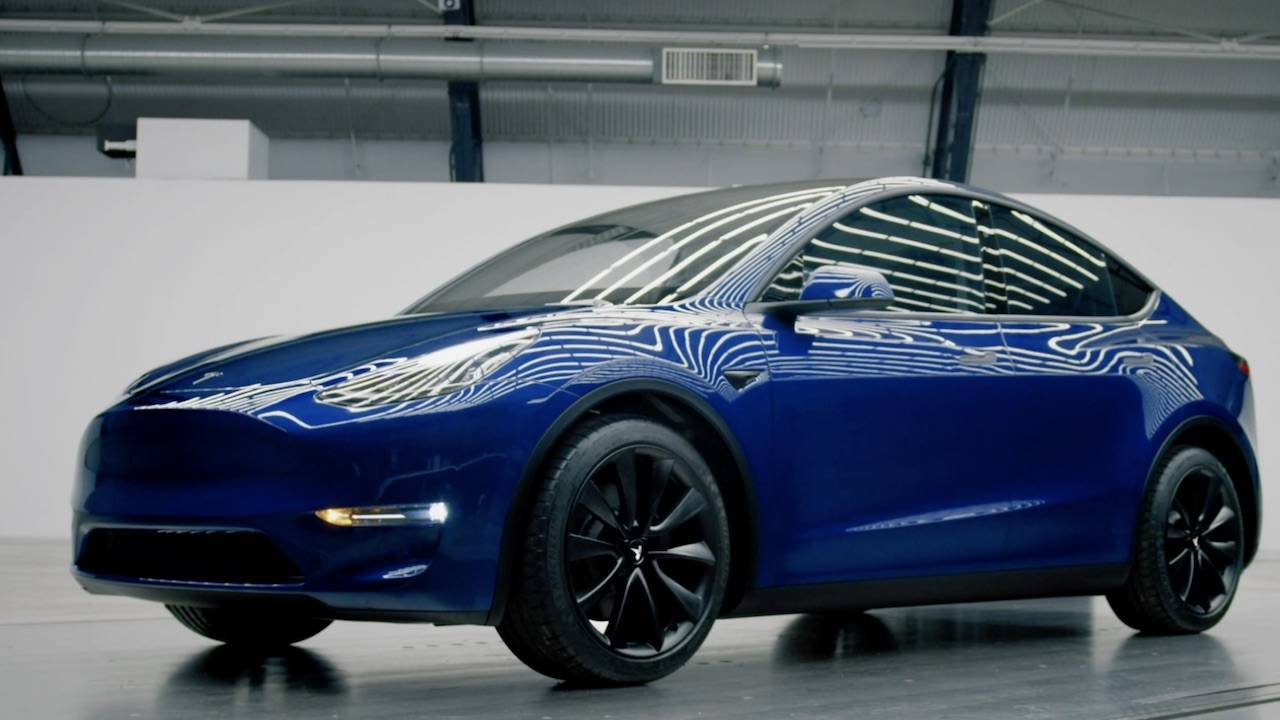 Tesla Is Doubling Market Coverage With Model Y, TSLA Upgraded By Wall Street Analysts