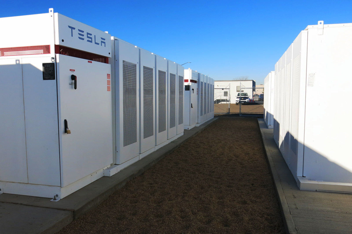 Tesla Energy Products Are an Indispensable Solution in the Modern World; Electrify America Recognizes this