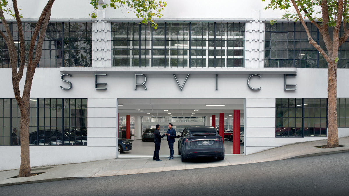 Louisiana Motor Vehicle Commission Seeks to Halt Tesla Warranty Repair at Service Center, Here's How You Can Help