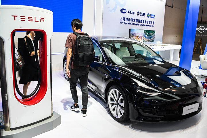 Tesla Shanghai Gigafactory and China-made Model 3: Summary