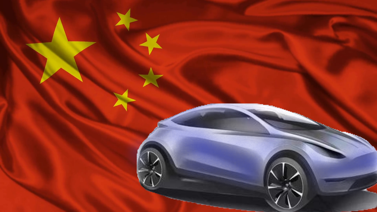 Tesla China is Hiring to Design the Next Big Tesla Model: The Smaller Model 2?