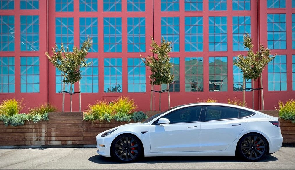 Tesla Model 3 Awarded Most Reliable Vehicle as UK EV Sales Market More than Doubles YoY In August
