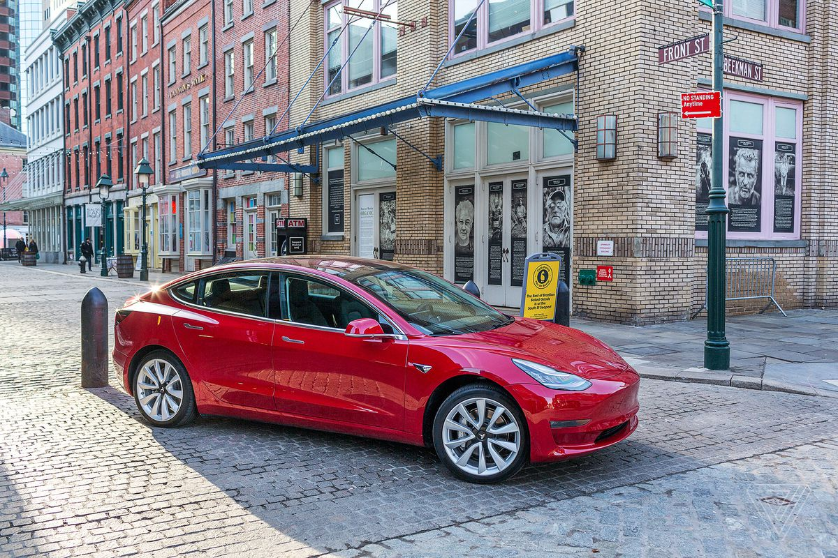 Tesla Model 3 Becomes Significantly More Affordable in Europe