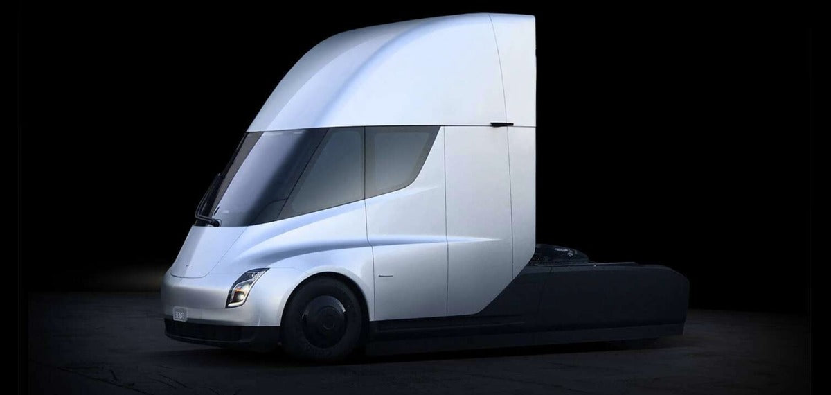Tesla Semi Deliveries Begin in 2021 as EV Maker's Robust Roadmap Accelerates