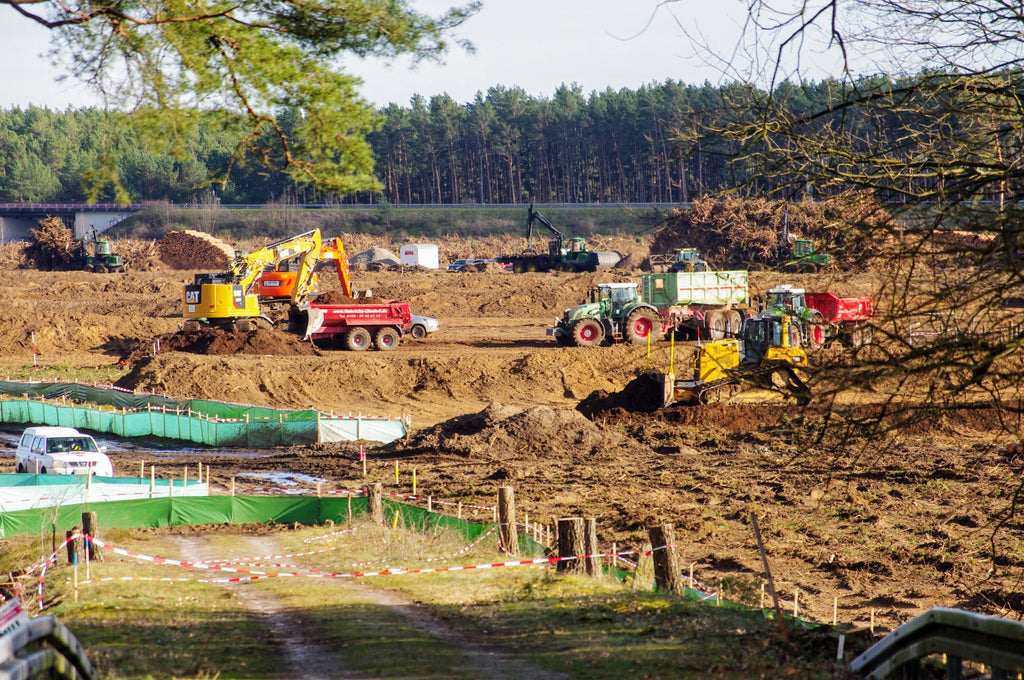 Tesla Giga Berlin Construction Won't Be Delayed By Coronavirus, Says Grünheide's Mayor