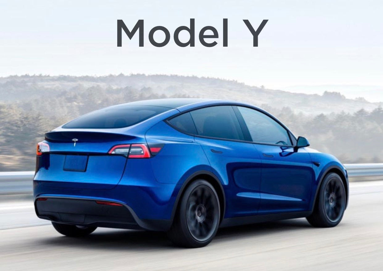Tesla Model Y 7 Seater Will Probably Starts To Deliver In Early Q4 2020