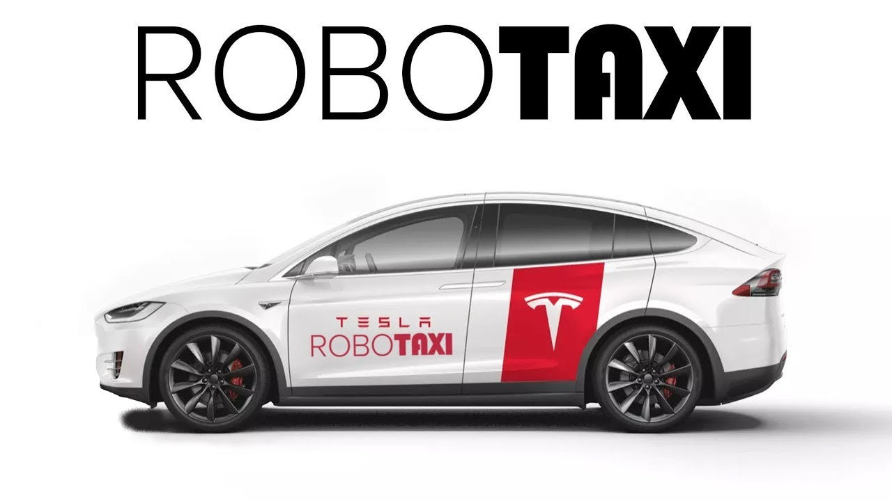 Tesla Robotaxi Plans a Step Closer to Reality, as CA Authorities Approve New Autonomous Ride-Hailing Programs