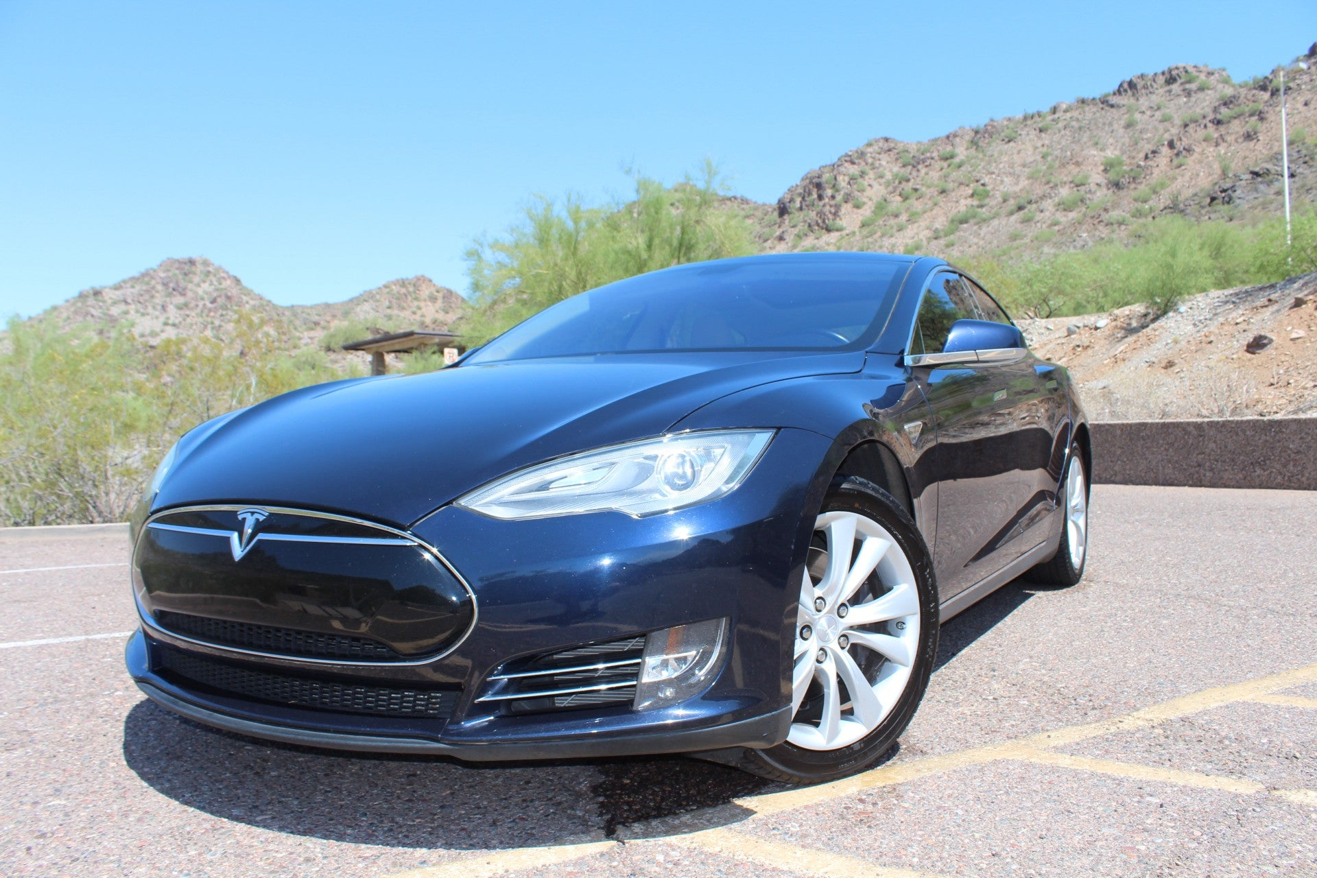 Tesla Model S Cost of Ownership Report After 250,000+ Miles