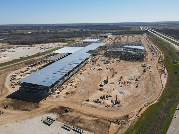Tesla Ceo Elon Musk Thinks Austin Texas Will Become A Mega Boomtown