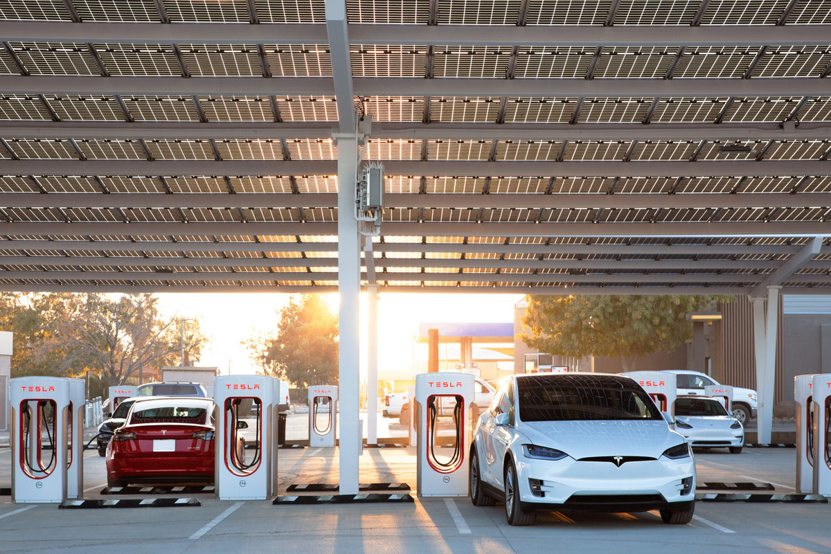 Tesla Seeks Applicants in South Korea to Host Superchargers, as Asian Market Expansion Charges on