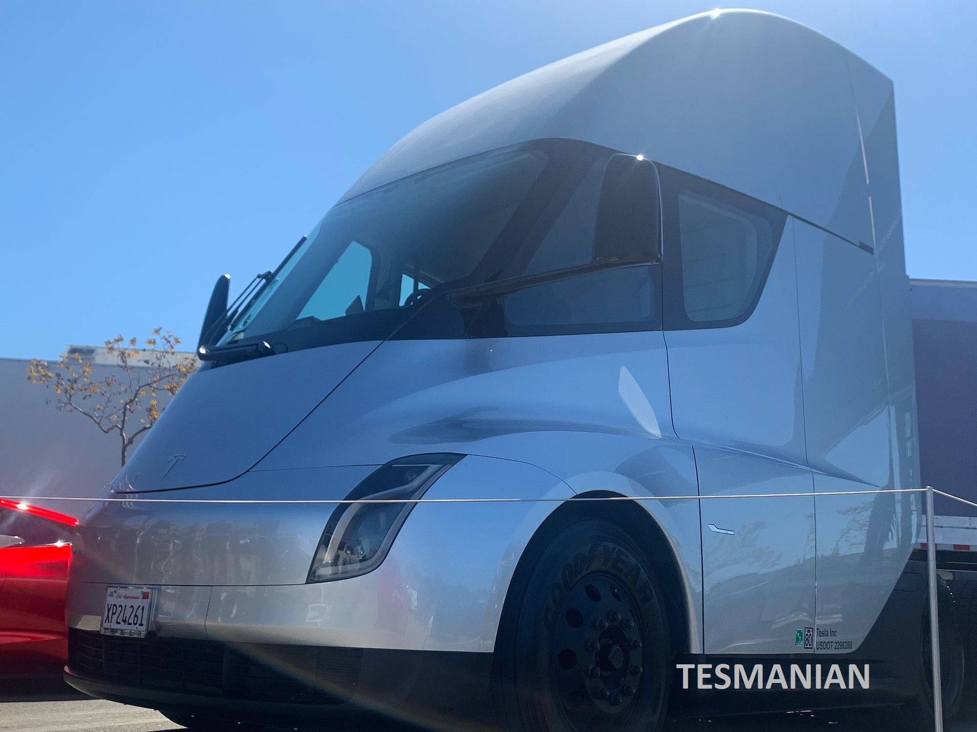 Walmart Canada Triples Down on Tesla Semi Truck Orders Before Launch