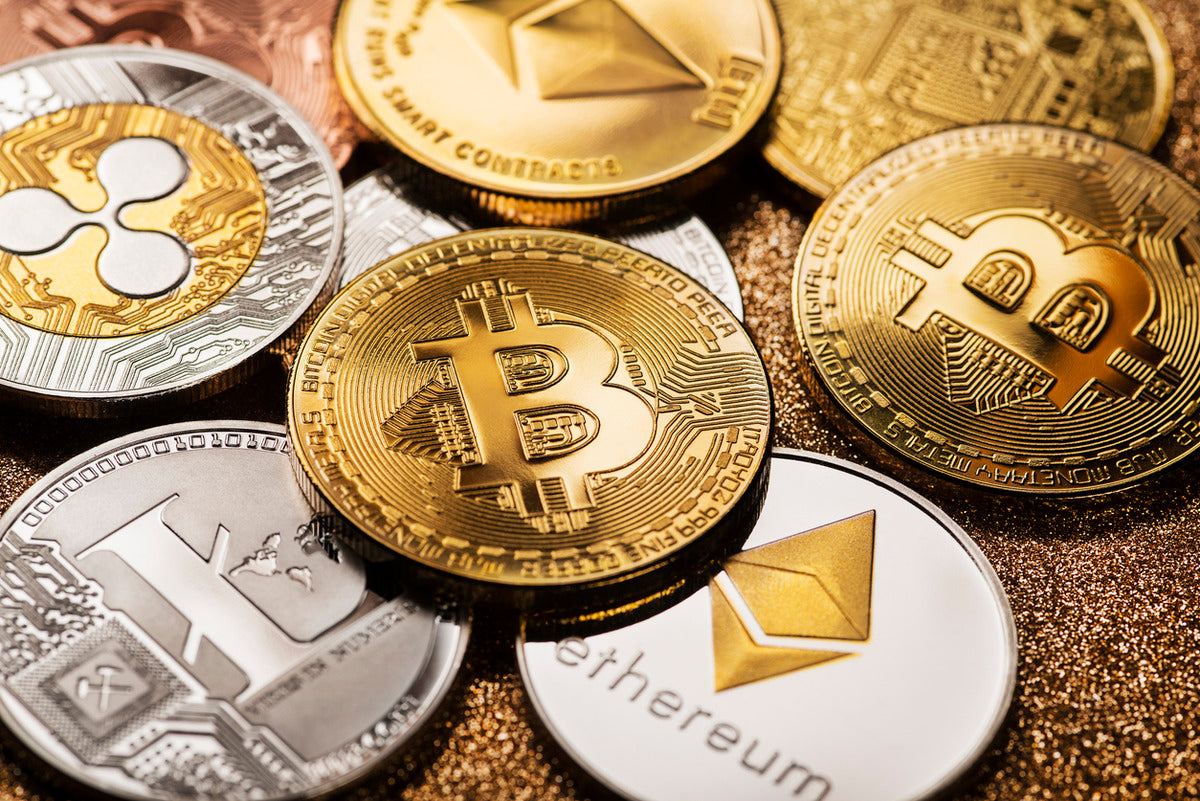 One of Germany's Largest Asset Managers Is Considering Investing in Bitcoin After New Law Enters into Force