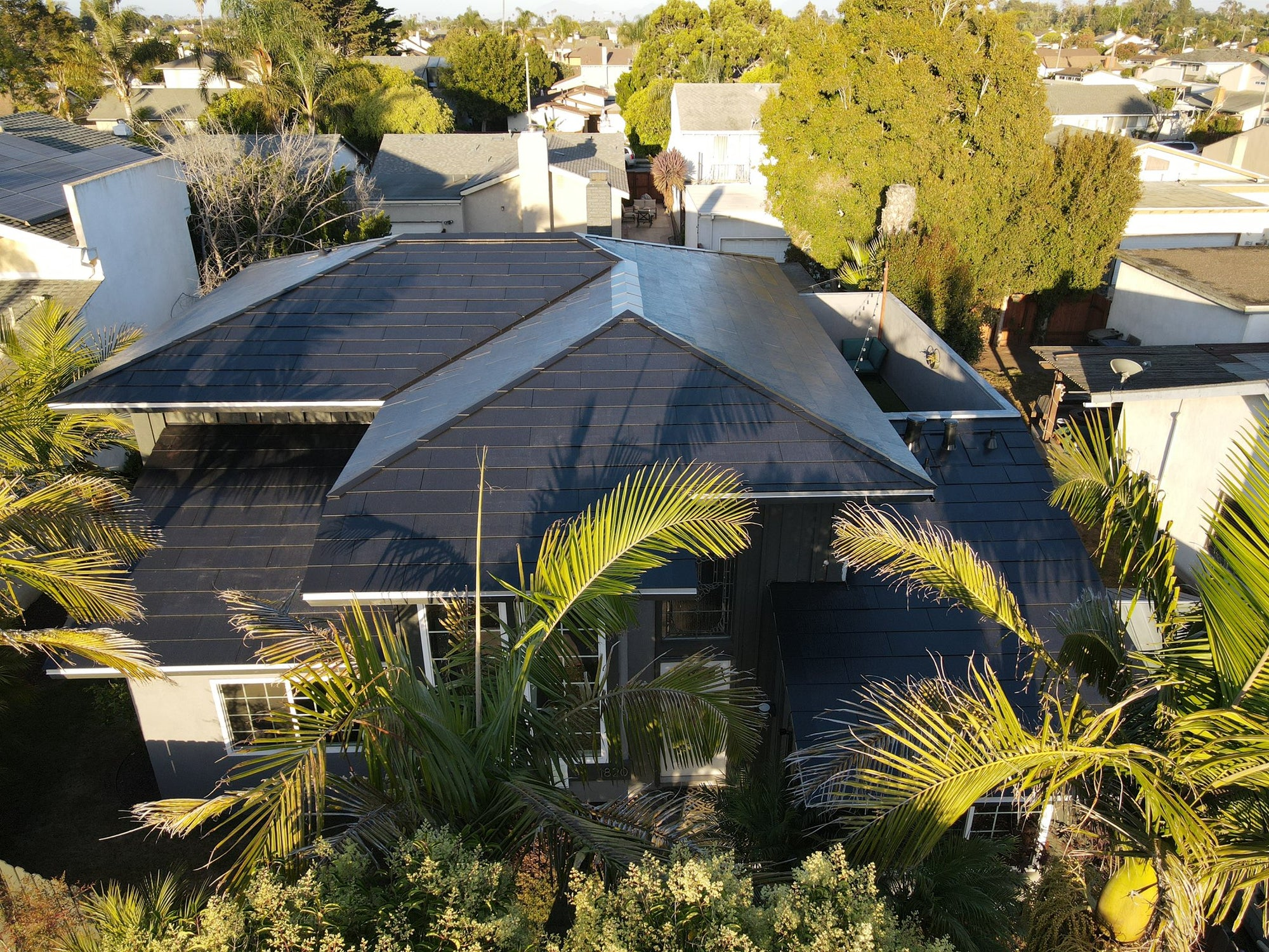 Tesla Solar Roof Owner Shares Incredible Price of Newly Installed System