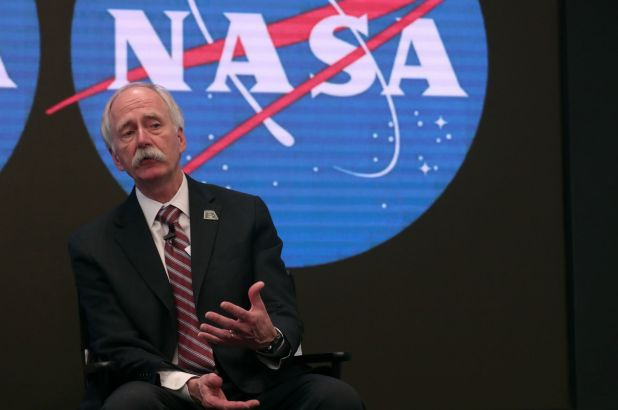SpaceX hires former NASA official William Gerstenmaier -one of the world's top specialists in human spaceflight