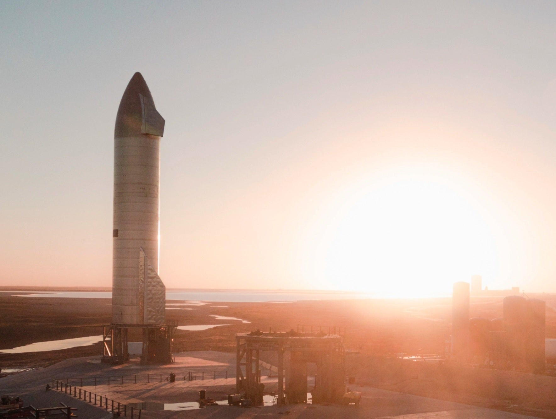 SpaceX announces it targets to launch Starship SN9 as soon as Thursday –Watch It Live!