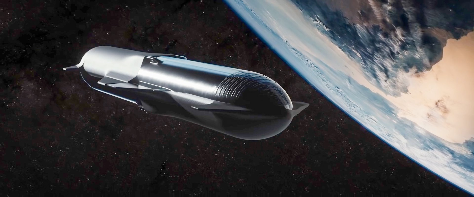SpaceX developed new machines to speed up the construction of Starship prototypes