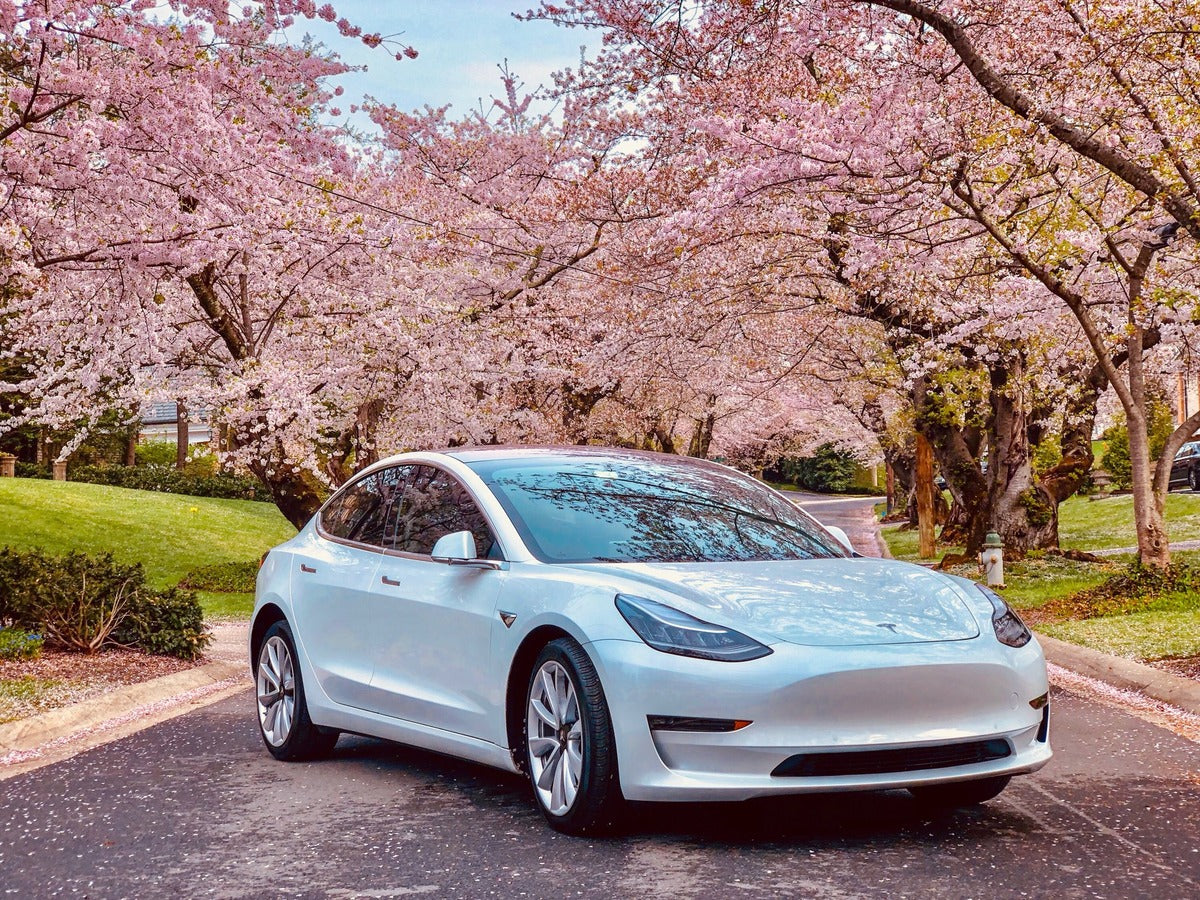 Tesla Model 3 Is 2020's Best-Selling EV in China, Company Achieves 11% Market Share