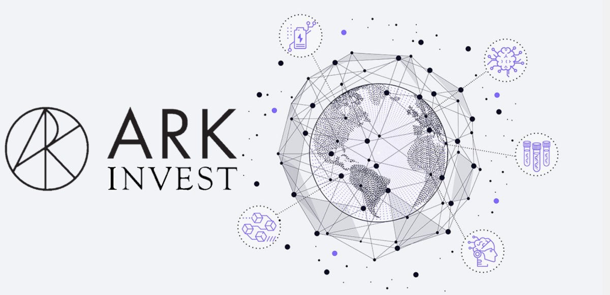 The Next 5 Innovation Platforms Will Create the New World Order, Per Ark Invest