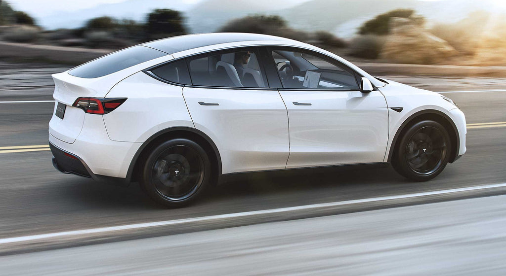 Tesla Model Y will blow up electric CUV market