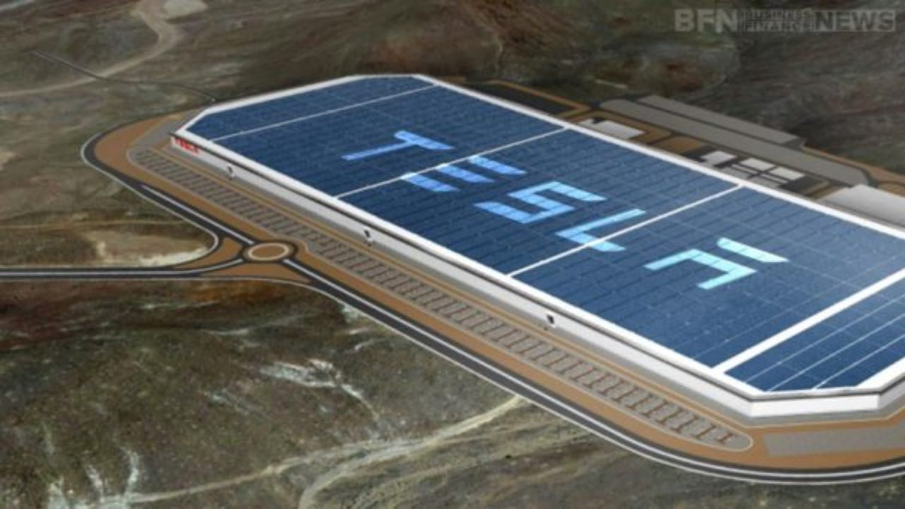 Tesla Will Build New Gigafactory After Giga Texas In Northeast Of The US