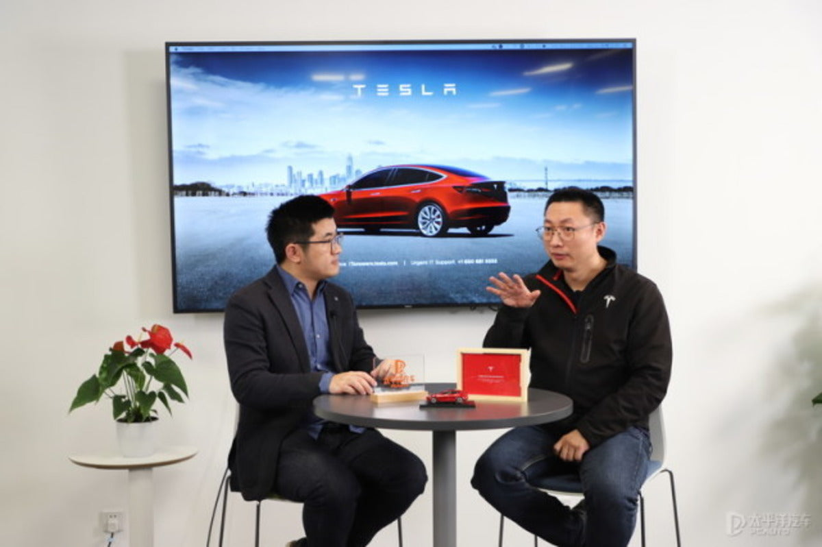 Tesla VP of Greater China Tom Zhu Speaks to Shanghai GigaFactory Management, Car Pricing, & New R&D Center