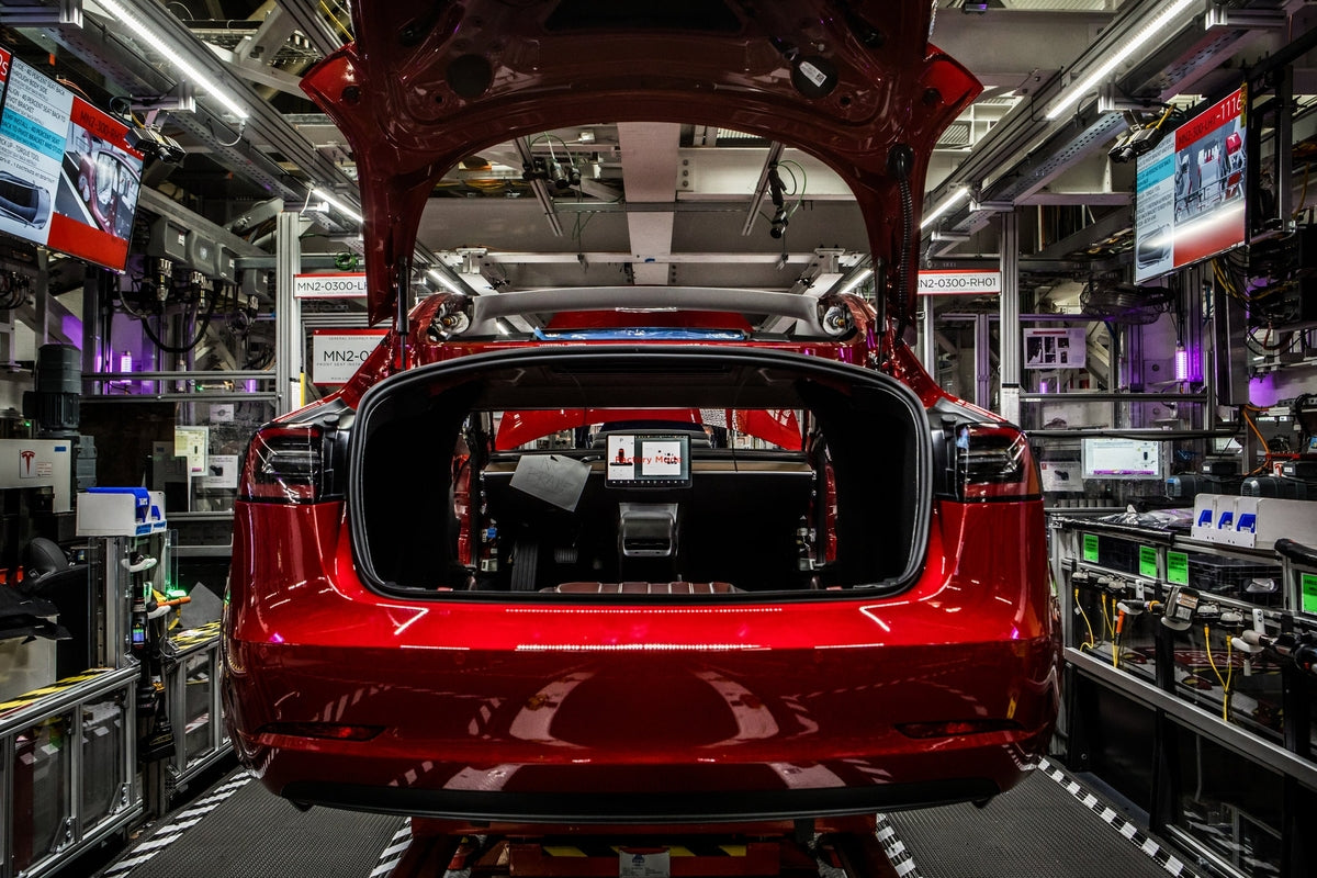 Tesla Giga India Might Be Able to Produce EVs at Lower Cost than Giga Shanghai