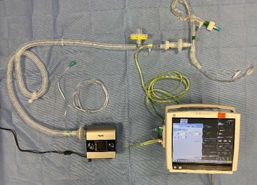 Mount Sinai Hospital Now Able To Convert Tesla & ResMed Ventilators Into Invasive Mechanical Use