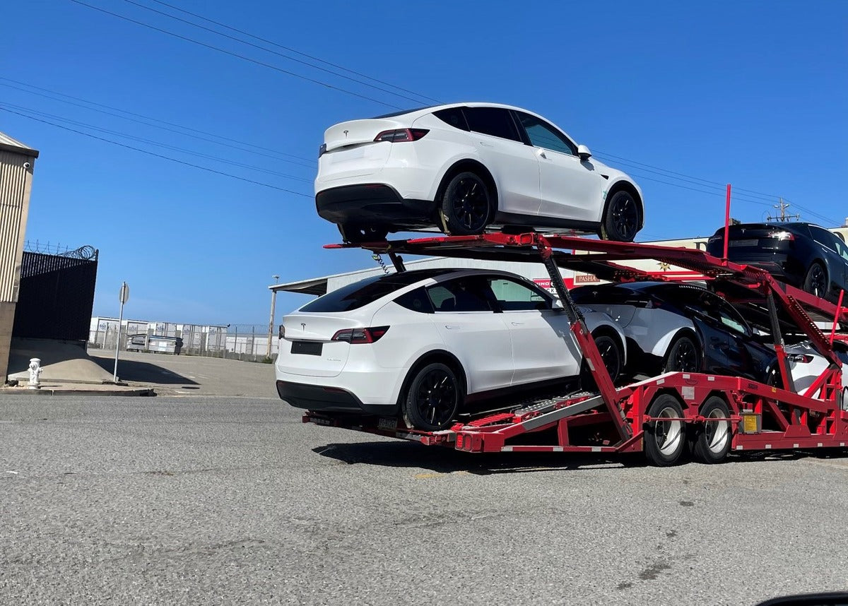 South Korea Expects First Tesla Model Y Delivery Outside North America