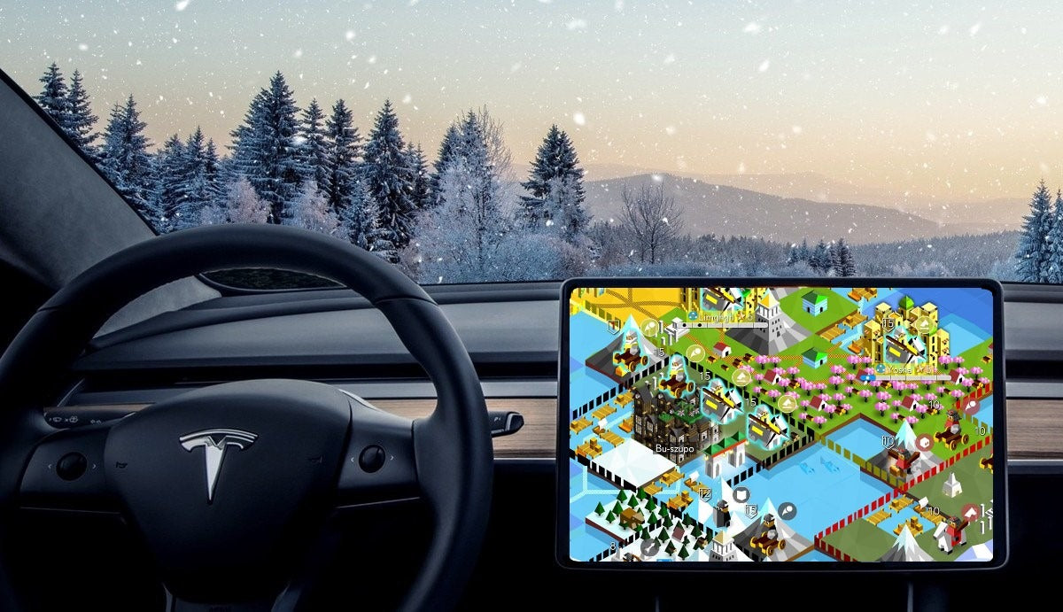 Tesla New Game Polytopia Multiplayer Online Version Coming Soon, Says Elon Musk