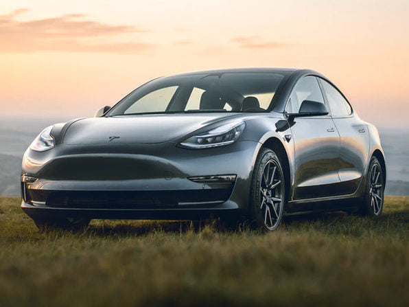 Tesla Model 3 is August's Best-Selling EV in Europe