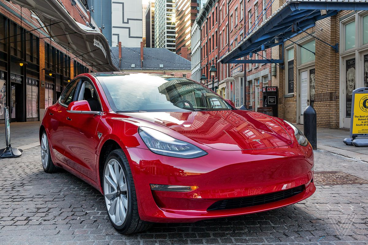 Tesla Topped 1st Place in Consumer Reports Owner Satisfaction Survey