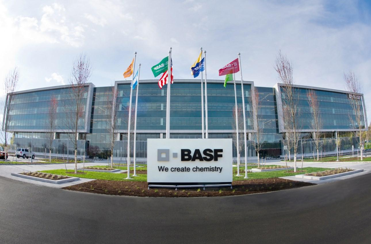 Following Tesla, BASF also moves to Brandenburg