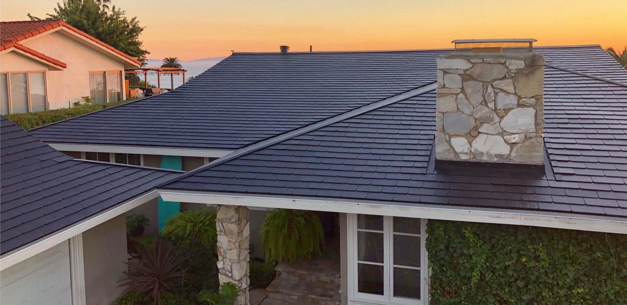 Tesla Latest Solar Roof Patent Which Will Benefit Consumers With Even More Affordable Prices
