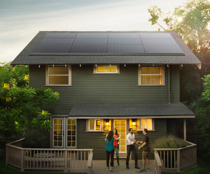 Tesla Solar Systems Are More Affordable Now as Solar Yields Cheapest Electricity in History