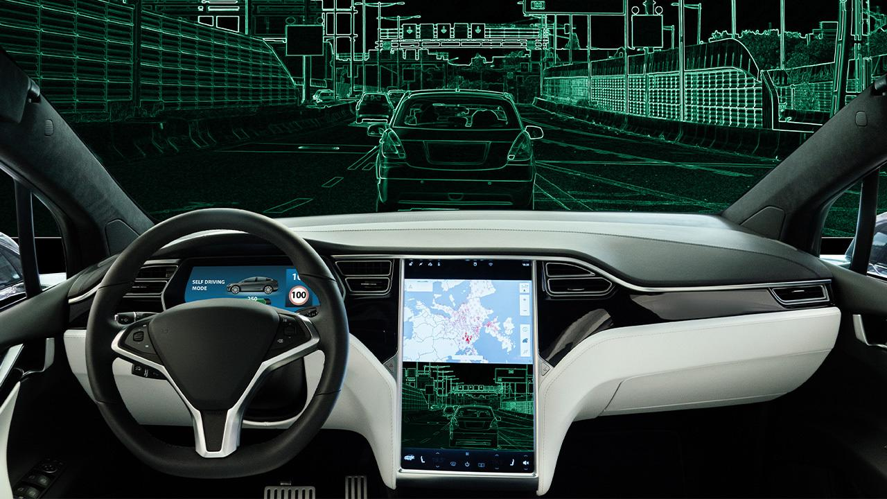 Tesla Has Published A Patent 'Predicting Three-Dimensional Features For Autonomous Driving'