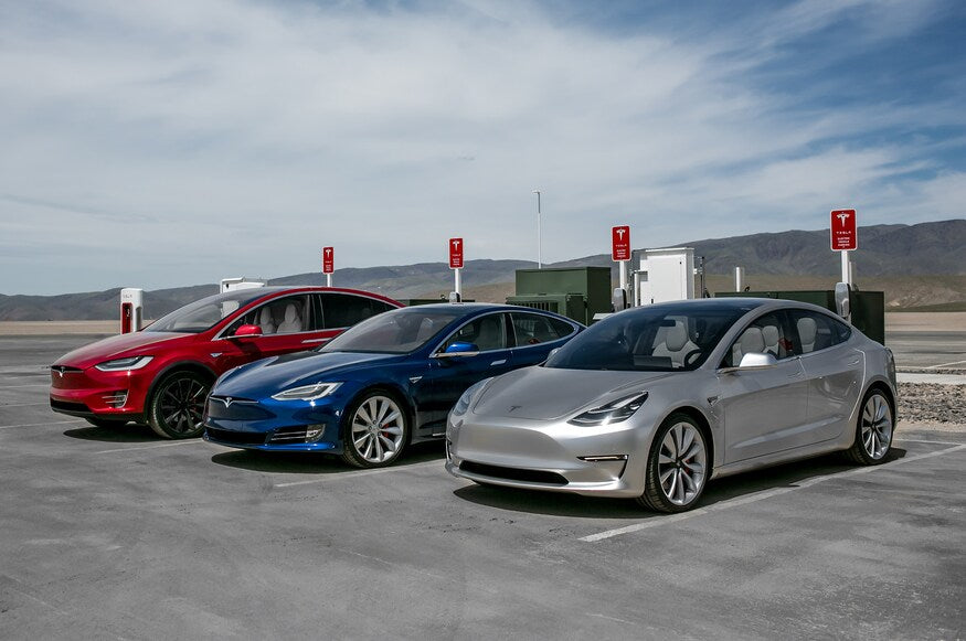 Tesla Continues to Shine: All Vehicles Retain Exceptional Resale Value