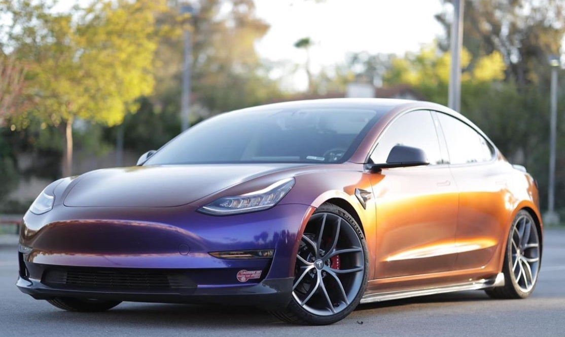 Tesla Model 3 in August Becomes Best Selling EV Year-To-Date in Australia