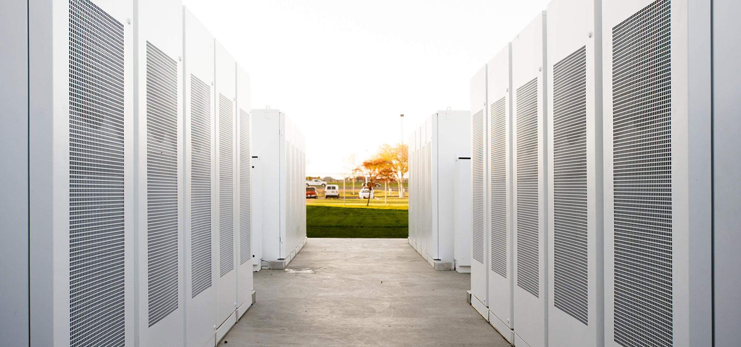 Tesla Megapacks Will Be Used In The Harmony Energy & FRV Utility-Scale Storage Project