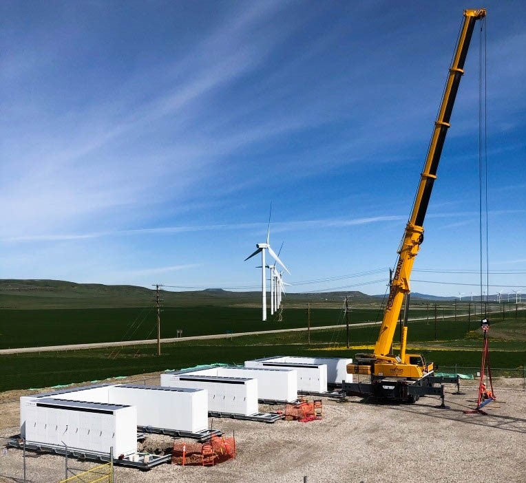 Tesla Worldwide Microgrid Energy Storage Business Is Bigger Than You Thought