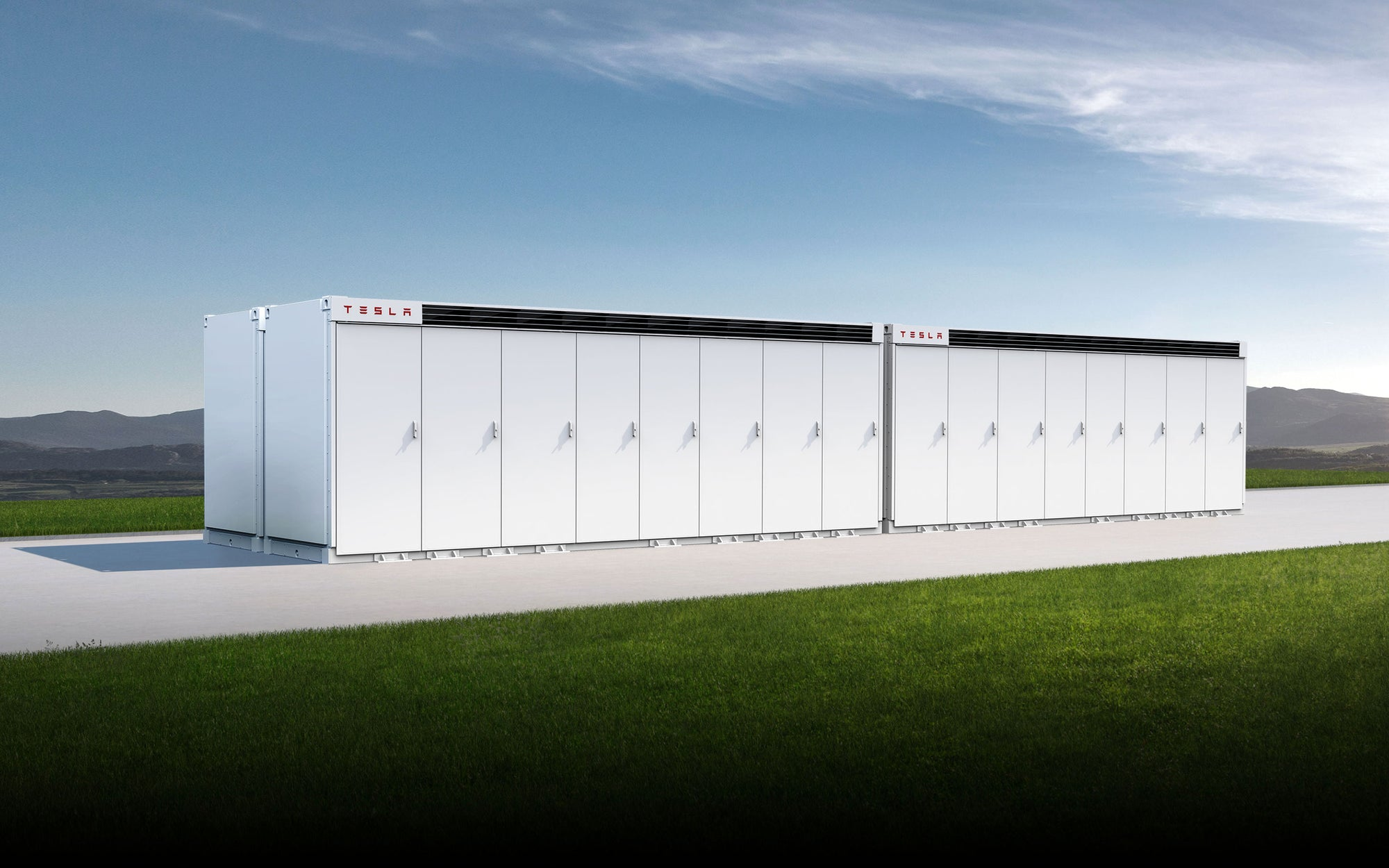 Tesla Big-Battery Leads Clean Energy Revolution as California Targets 100% CO2-Free Electricity by 2035