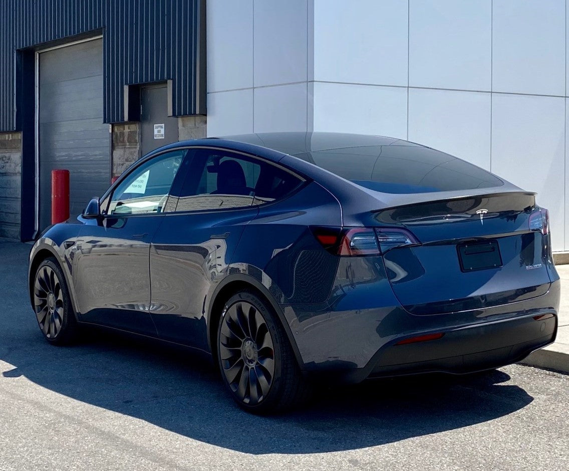 More Tesla Model Y Shipments Arrived To Ontario & Ready To Deliver To Canadian Owners